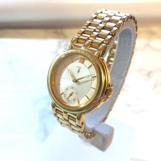 トラサルディ(Trussardi)の【TRUSSARDI】TR-2805 クオーツ腕時計 WH-1292(腕時計)