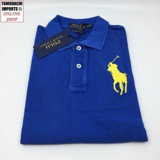 ポロラルフローレン(POLO RALPH LAUREN)のRALPH LAUREN Skinny Fit Big-Pony ポロ シャツ(ポロシャツ)