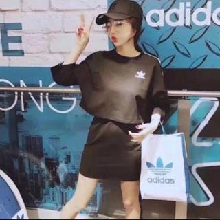アディダス(adidas)のアディダス 上下(セット/コーデ)