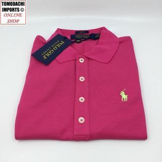 ポロラルフローレン(POLO RALPH LAUREN)のRALPH LAUREN Slim-Fit ポロ シャツ(ポロシャツ)
