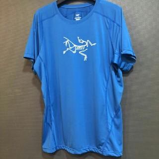 アークテリクス(ARC'TERYX)のARC'TERYX (アークテリクス)  クルーネック シャツ (Tシャツ/カットソー(半袖/袖なし))
