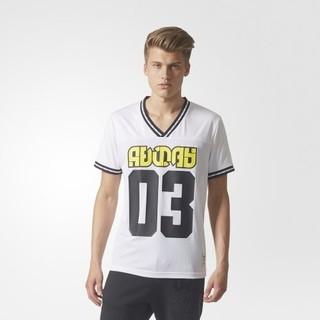 アディダス(adidas)のアディダスオリジナルス adidas originals メッシュ シャツ(Tシャツ/カットソー(半袖/袖なし))