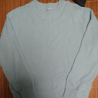 ジーユー(GU)の値下げ○レディースニット(ニット/セーター)