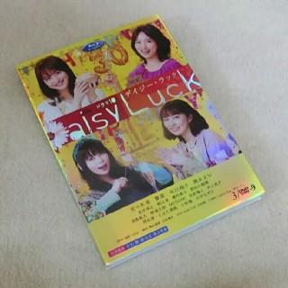 【デイジー・ラック】DVD-BOX 佐佐木希/夏菜/新品未開封・3枚