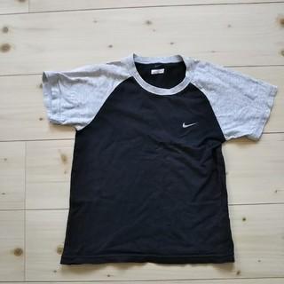 ナイキ(NIKE)のNIKE ナイキ 男の子用 半袖Tシャツ 120センチ(Tシャツ/カットソー)