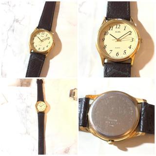 アルバ(ALBA)の【SEIKO ALBA】腕時計 3本セット!  WH-1392(腕時計(アナログ))