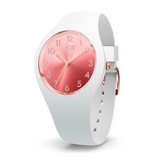 アイスウォッチ(ice watch)の新品 ICE 腕時計 防水 15744 夕焼けイメージ 文字盤(腕時計)