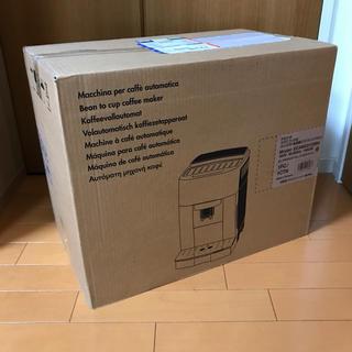 デロンギ(DeLonghi)のECAM23120BNデロンギ エスプレッソメーカー(エスプレッソマシン)