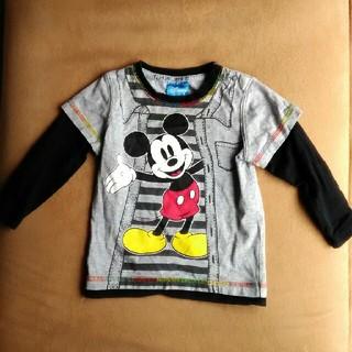Disney - ミッキーのロンT