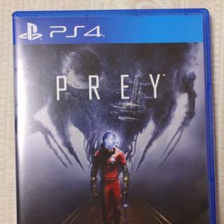 プレイステーション4(PlayStation4)のPS4 PREY(プレイ)(家庭用ゲームソフト)