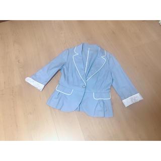 パターンフィオナ(PATTERN fiona)のpatternのジャケット(テーラードジャケット)