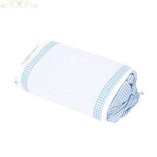 モリシタ 高低自在そば枕 30×52cm ブルー 000005000370(枕)