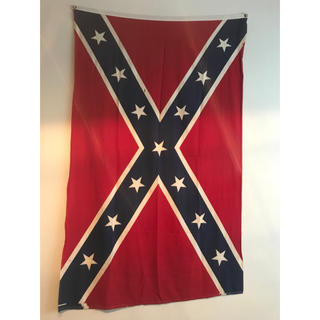 南軍旗 アメリカ ヴィンテージ (その他)