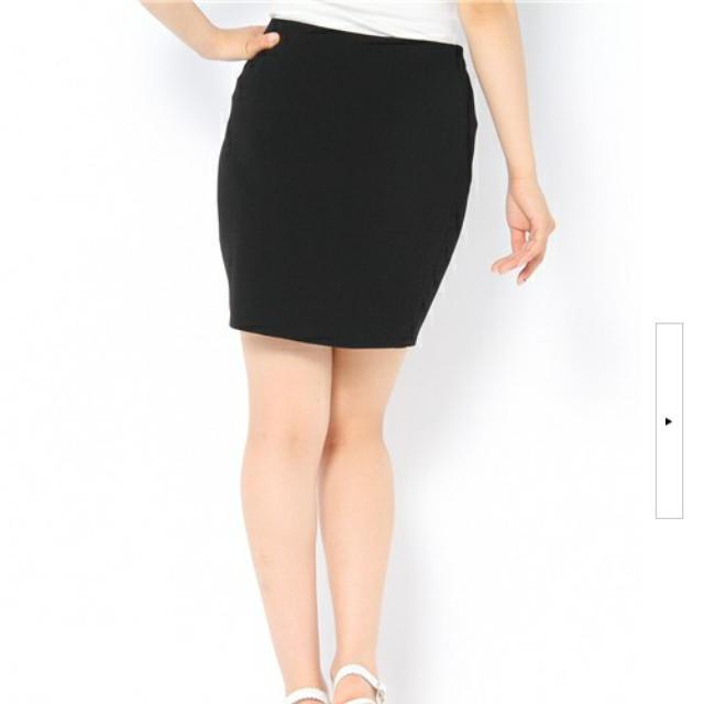 MERCURYDUO(マーキュリーデュオ)のMERCURYDUO♡タイトスカート レディースのスカート(ミニスカート)の商品写真