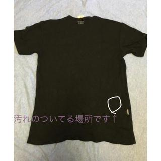 黒Tシャツ【AVIREX】