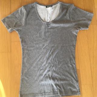 ゴーサンゴーイチプールオム(5351 POUR LES HOMMES)の5351プールオム pour les homme Tシャツ Mサイズ(Tシャツ/カットソー(半袖/袖なし))
