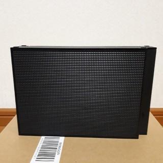 アイオーデータ(IODATA)の外付けハードディスク 4TB(PC周辺機器)