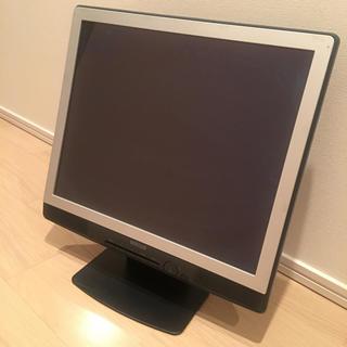 アイオーデータ(IODATA)の中古 I-O DATA モニター ディスプレイ テレビ 兼用 19インチ液晶(ディスプレイ)