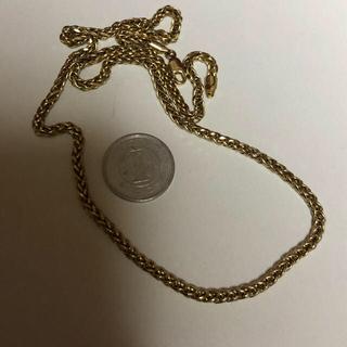 アヴァランチ(AVALANCHE)のk10 ネックレス(ネックレス)