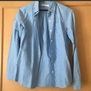ローリーズファーム(LOWRYS FARM)のシャツ ローリーズファーム デニム  LOWRYS FARM(シャツ/ブラウス(長袖/七分))