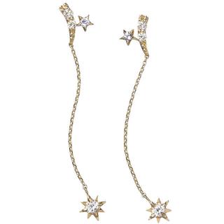 STAR JEWELRY - スタージュエリー2017クリスマス限定ピアス