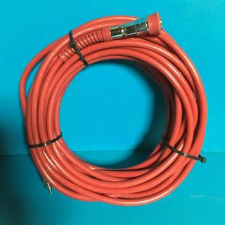 マックス・高圧スーパーエアホース(スーパーソフトⅡ)KH6X20(工具/メンテナンス)