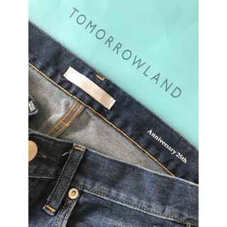 TOMORROWLAND - ●新品同様●トゥモローランド購入●レッドカード●アニバーサリー25th●
