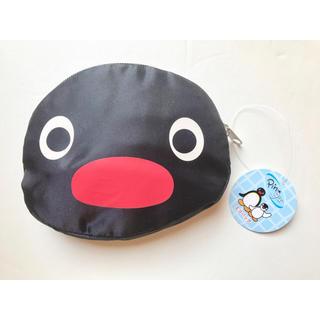 【新品】Pingu エコバッグ(エコバッグ)