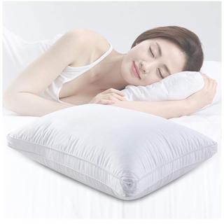 枕 安眠 丸洗い 肩こり 定価5280(枕)