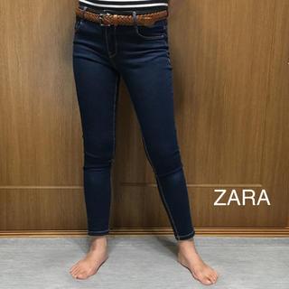 ZARA - お値下げ出品 ZARA trf スキニーデニム