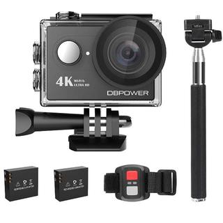 GoPro - 4K アクションカメラ ほぼ新品