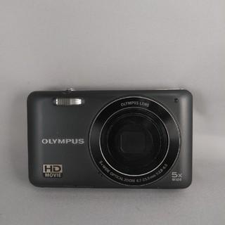オリンパス(OLYMPUS)のOLYMPUS VG-120 デジカメ(コンパクトデジタルカメラ)