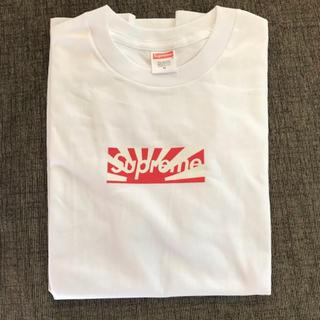 Supreme - Supreme  benefit Tシャツ