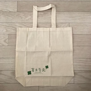 【送込】新品★トリンプ★エコバッグ★ノベルティ★非売品(エコバッグ)