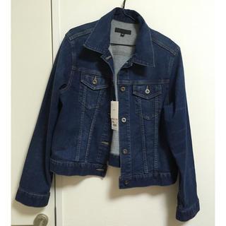 UNIQLO - デニムのジャケット