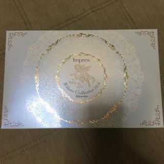 Impress - 💐💐インプレス ミラノコレクション ボディフレッシュパウダー2018