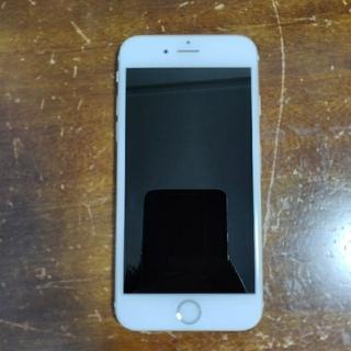 アイフォーン(iPhone)のiPhone6s 128GB SIMフリー 本体のみ(スマートフォン本体)