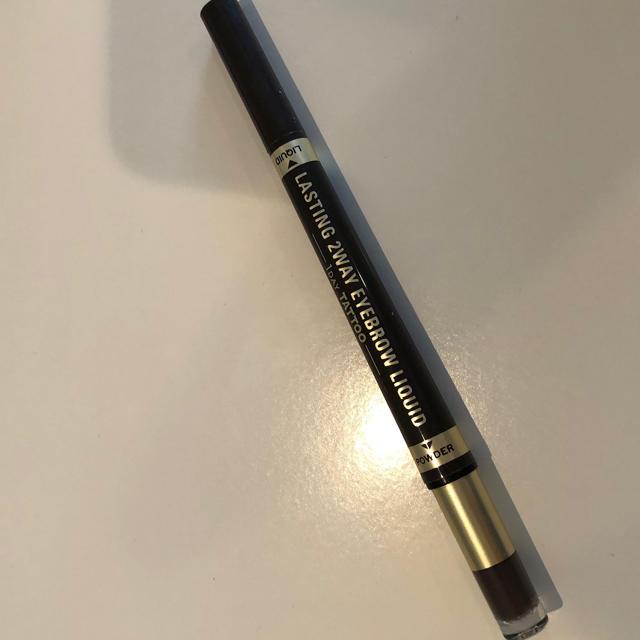 K-Palette(ケーパレット)のKina様専用 Kパレット アイブロウ コスメ/美容のベースメイク/化粧品(アイブロウペンシル)の商品写真