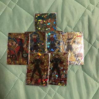 バンダイ(BANDAI)のドラゴンボールヒーローズセット(シングルカード)