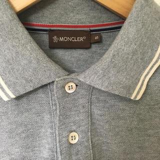 モンクレール(MONCLER)の【国内正規品】モンクレール  ポロシャツ(ポロシャツ)