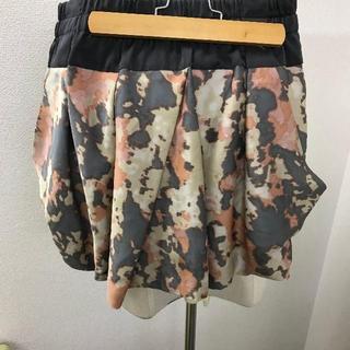 アバハウスドゥヴィネット(Abahouse Devinette)のアバハウス ドゥヴィネット  ミニスカート サイズフリー(ひざ丈スカート)