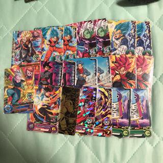 バンダイ(BANDAI)のドラゴンボールヒーローズPセット(シングルカード)