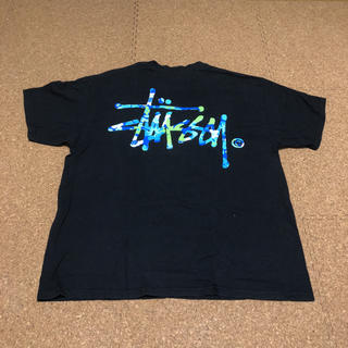 STUSSY - ステューシー   Tシャツ  半袖  XL