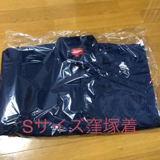 シュプリーム(Supreme)の新品未使用18SSシュプリームMandarin Jacket Sサイズ窪塚着用(ブルゾン)
