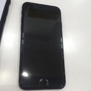 アイフォーン(iPhone)のiPhone7 128G  ソフトバンク  ガラスフィルム付(スマートフォン本体)