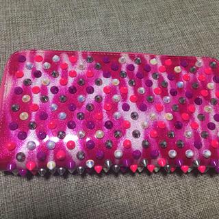クリスチャンルブタン(Christian Louboutin)のルブタン財布(財布)