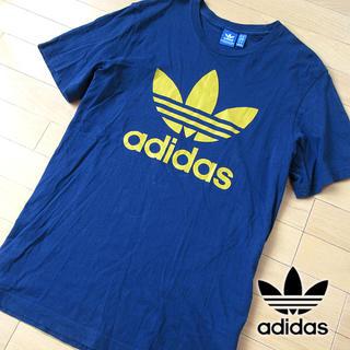 アディダス(adidas)のadidas originals アディダスオリジナルス メンズ 半袖Tシャツ(Tシャツ/カットソー(半袖/袖なし))
