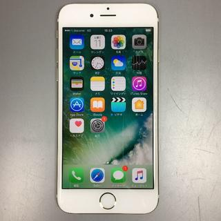 アイフォーン(iPhone)のiPhone6 64GB au SB docomo [02]5(スマートフォン本体)