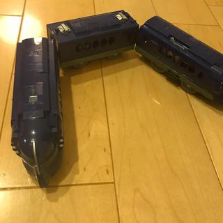 タカラトミー(Takara Tomy)の南海ラピート プラレール(電車のおもちゃ/車)