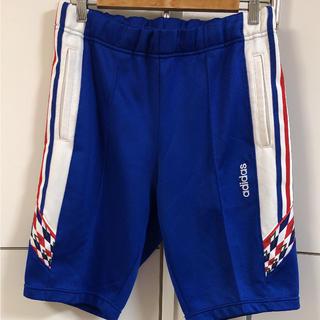 アディダス(adidas)の90s  ヴィンテージ  adidas アディダス ジャージ ショートパンツ(ショートパンツ)